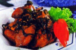 Resep Masakan Ayam Kecap Bumbu Jeruk