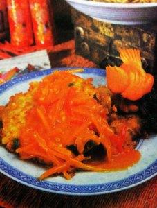 Resep Masakan Fuyunghai