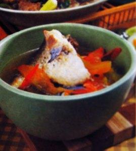 Resep Masakan Kelo Merico