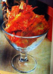 Resep Masakan Keripik Sanjay