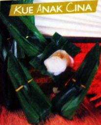 Resep Kue Anak Cina