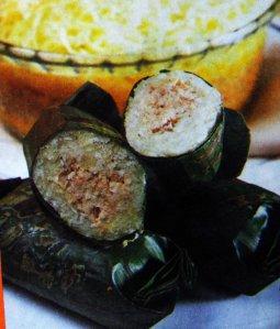 Resep Masakan Lemper Singkong