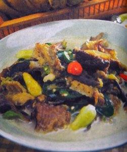 Resep Masakan Mangut Ikan Pe