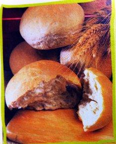 Resep Pot Bread