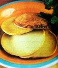 Resep Pumpkin Fritters