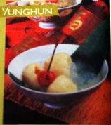 Resep Yunghun