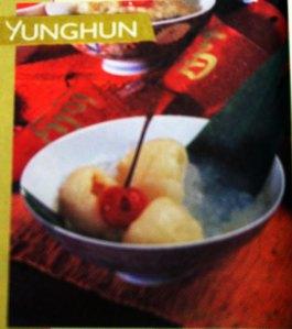 Resep Masakan Yunghun